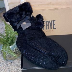 🆕 Frye Home Socks